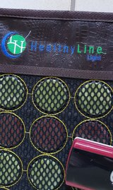 HealthyLine Heating Pad with Far Infrared Radiant Heat Technology in Stuttgart, GE