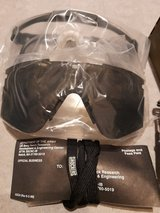 US Army Classic Ballistic eye protection in Ramstein, Germany