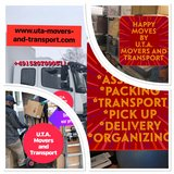 KMC LOCAL MOVERS AND TRANSPORT PICK UP AND DELIVERY FURNITURE INSTALLATION in Ramstein, Germany