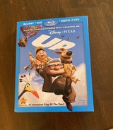 Up Blu Ray/DVD/Digital in Naperville, Illinois