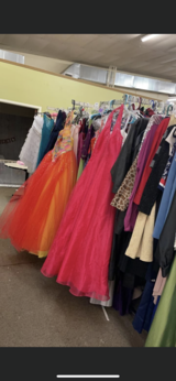 Gowns (Prices Varies) in Fort Leonard Wood, Missouri
