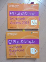 Sharepoint and Access in Okinawa, Japan