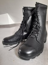 Combat Boots, 9R in Ramstein, Germany