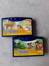 Vtech, V Reader Game Cartridge in Ramstein, Germany
