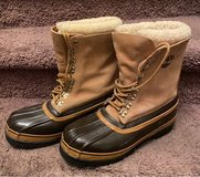 Timberland Snow Boots in Travis AFB, California