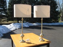 Table Lamps in Bolingbrook, Illinois