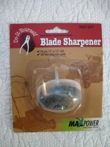 Blade Sharpener in Naperville, Illinois