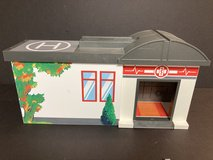 Playmobil Take and Go Hospital in Naperville, Illinois