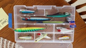 Fishing Lures in Camp Lejeune, North Carolina