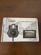 Garmin BC30 wireless backup camera in Honolulu, Hawaii
