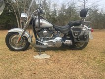 Harley Davidson in Aiken, South Carolina