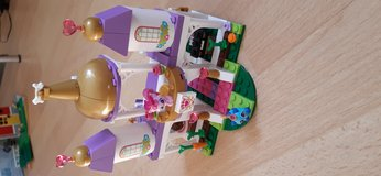 Princess pets lego set in Ramstein, Germany