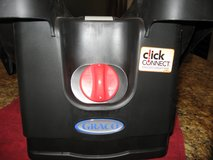 GRACO Click Connect Car Seat base in Kingwood, Texas