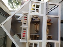 3 story Ryans Room Doll House in Camp Pendleton, California