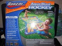 Banzai Aqua Blast Hockey Wet 'N Wild Water Hockey (T=47) in Fort Campbell, Kentucky