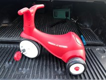 Radio Flyer Scoot To Peddle in Naperville, Illinois
