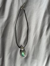 Necklace in Okinawa, Japan