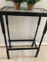 2small tables need gone in Fairfax, Virginia