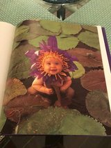 Anne Geddes collectible coffee table book in Camp Pendleton, California