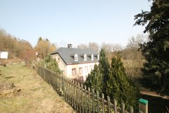 Bitburg-Stahl, Dogs Paradise large House on the Nims- River in Spangdahlem, Germany