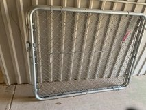Chain Link Gate Panels about 5' x 4' in Conroe, Texas