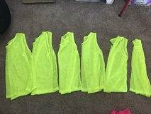 Kids Scrimmage Vests Yellow in Naperville, Illinois