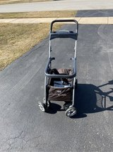 KeyFit Caddy Stroller in Naperville, Illinois