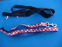 YOUR CHOICE OF DOG LEASHES in Aurora, Illinois
