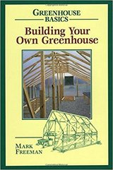 Book: Building Your Own Greenhouse in Wiesbaden, GE