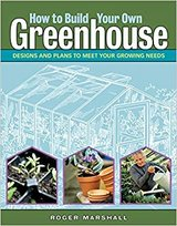 Book: Greenhouses, How to build your own in Wiesbaden, GE