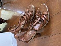 Gorgeous high end coach shoes in Okinawa, Japan