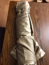 Fabric roll in Spring, Texas