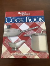 Better Homes Cook Book in Honolulu, Hawaii