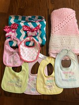 Baby items in Spring, Texas