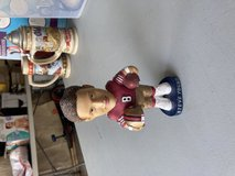 Steve young bobble head in Naperville, Illinois