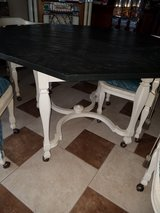 Very Unique Dining Table in Fort Leonard Wood, Missouri