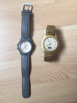 radio controlled wrist watches - men`s in Ramstein, Germany