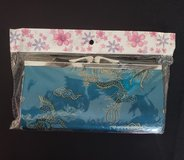 New! Teal Purse in Fort Campbell, Kentucky