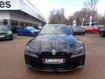 New 2022 BMW M4 at  Ramstein BMW Military Sales in Spangdahlem, Germany