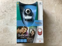 Logitech QuickCam Chat in Okinawa, Japan