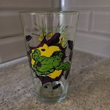 NEW Marvel Comics The Incredible Hulk Collectors Glass in Naperville, Illinois