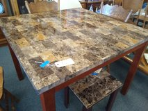 Counter Height Table in Naperville, Illinois