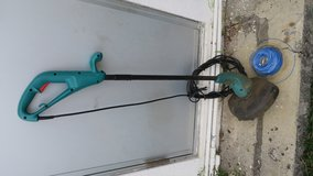 pakage deal weed eater &  line / power cord in Okinawa, Japan