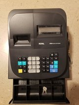 Cash Register in Fort Campbell, Kentucky