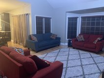 3 piece couch set in Naperville, Illinois