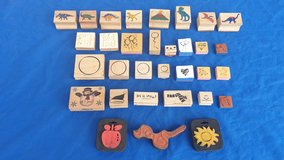 Rubber Stamps in Ramstein, Germany