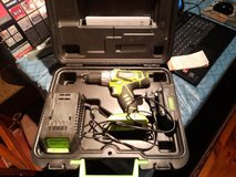 cordless battery drill greenwork in Ramstein, Germany