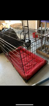 Extra Large Dog Cage in St. Charles, Illinois