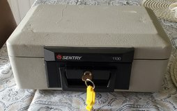 SENTRY 1100 Security Fireproof Safe in Fort Campbell, Kentucky
