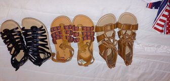 8t toddlers shoes in Spring, Texas